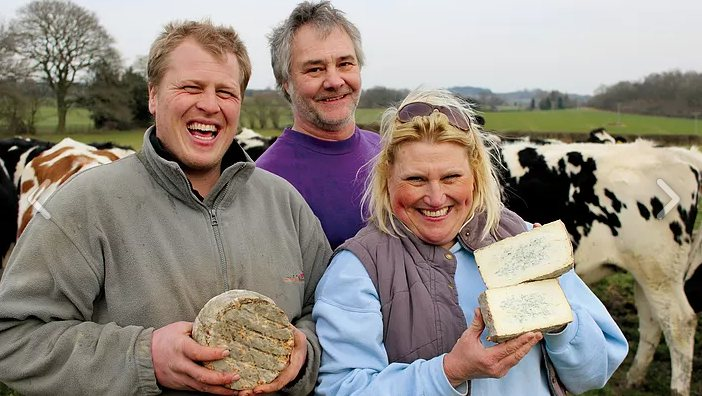 norbury - cheese