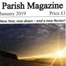 Mentioned in Shere Parish Magazine